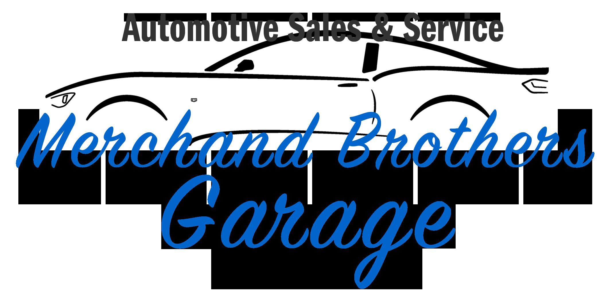 Merchand Brothers Garage
